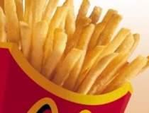 Pericol pentru fast-food:...