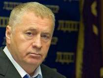 Rusul Vladimir Jirinovski: Nu...