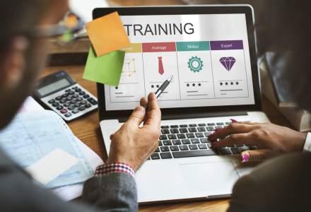 Investițiile în lecțiile de dezvoltare ale angajaților, sub semnul întrebării. Mai scot bani companiile pentru trainingul personalului?