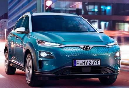 Hyundai și Kia suspendă producția din Europa pentru două săptămâni