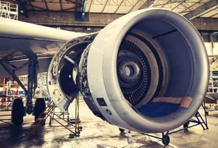 Un avion de mici dimensiuni s-a prăbușit în localitatea Șiria