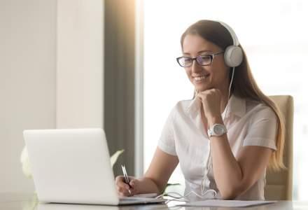 Munca de acasă: Top abilități care te ajută să muncești eficient din biroul de acasă