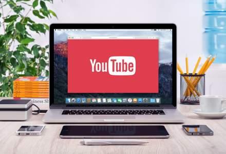 Coronavirus: Youtube reduce calitatea streaming-ului în Europa în contextul pandemiei