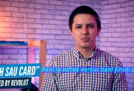 Cash sau card: Banii la saltea sau în contul bancar, unde sunt în siguranță?