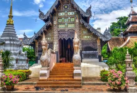 3 cele mai spectaculoase peisaje din Thailanda