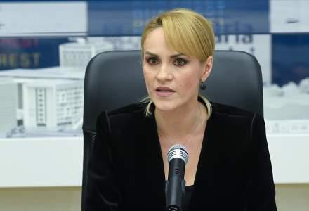 """Gabriela Firea a declarat că, de vineri, vor fi organizate camere de triaj şi pentru spitalele """"Sfânta Maria"""" şi """"Carol Davila"""""""