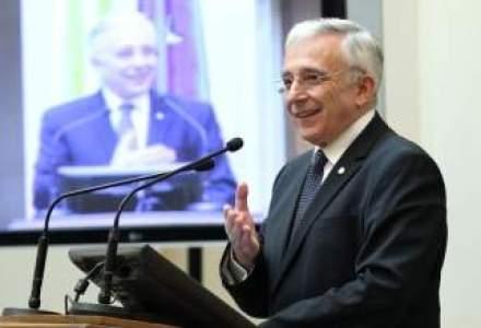 Antreprenorul Isarescu critica bancile: ce probleme a intampinat guvernatorul la business-ul din Dragasani