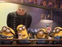 """Filmul de animatie """"Sunt un..."""