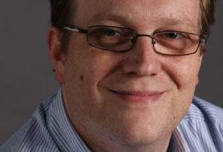 Alex Visa, de la antreprenoriat la interaction director al GroupM Interaction