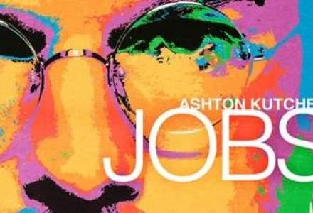 """Filmul biografic """"Steve Jobs. Omul care a schimbat lumea"""" ajunge pe marile ecrane romanesti din 23 august"""