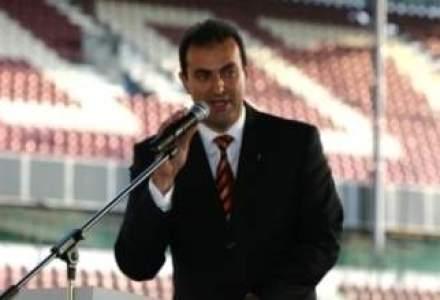 Sorin Apostu, fostul primar din Cluj-Napoca, condamnat la 3 ani si jumatate de inchisoare cu executare