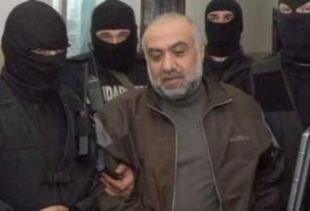 Omar Hayssam, dus in penitenciar, dupa ce a fost audiat la DNA