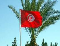 Greva generala in Tunisia,...