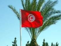 Greva generala in Tunisia,...