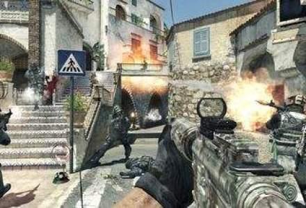 Vivendi a vandut Activision Blizzard pentru 8 MLD. de dolari. Ce se va intampla cu dezvoltatorul jocurilor Call of Duty, Diablo sau WoW?