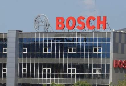 Bosch: Explorăm ideea de a ne restrânge activitatea de producție în România