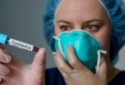 Coronavirus | Episcopia Hușilor donează 20.000 de euro pentru un aparat de testare în Vaslui