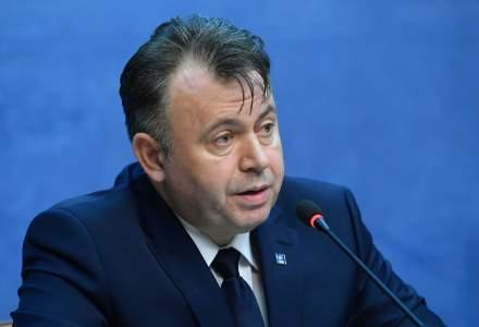 Nelu Tătaru, despre suspendarea managerului Spitalului Universitar: Nu erau inițiate protocoalele pentru coronavirus în spital