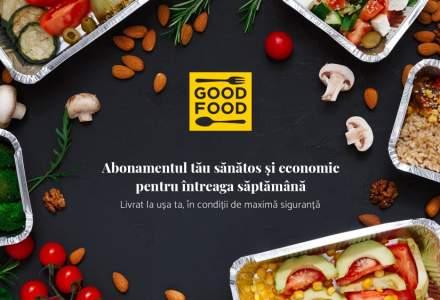 Universum Events lansează un serviciu de livrare mâncare în condiții de maximă singuranță