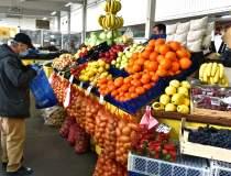 Pieţele agroalimentare rămân...