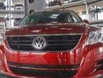 Volkswagen si-a crescut...