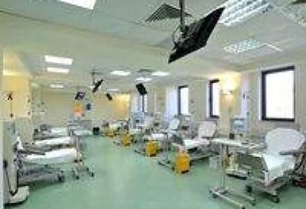 Fresenius a deschis in Bucuresti cel mai mare centru de dializa din Europa