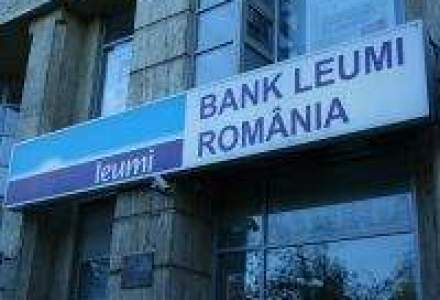 Bank Leumi Romania are un nou presedinte