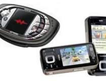Nokia: Declinul din piata...