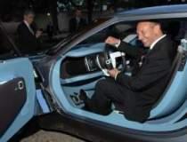 Basescu, despre noul Logan...