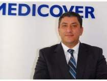 Medicover are un nou director...