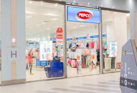 Pepco, liderul pieței de fashion România, își închide temporar magazinele din țară