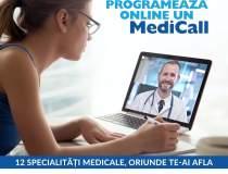 Medicover România susține...