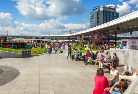 Proprietarul mall-urilor Promenada donează 150.000 euro către Crucea Roșie pentru lupta împotriva Covid-19