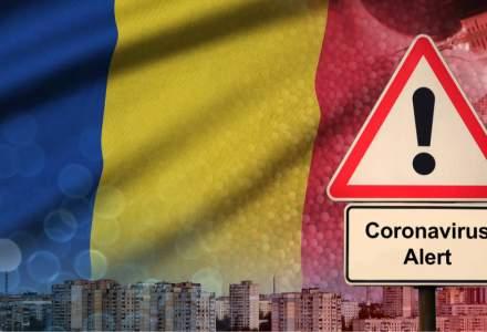 BREAKING | Al șaptelea deces cauzat de COVID-19 în România, un bărbat de 65 de ani