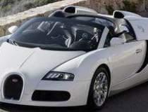 Bugatti combina doua modele...
