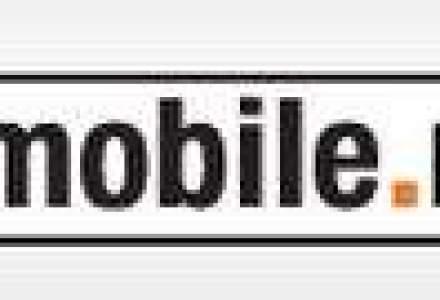 Tinta Mobile.ro pentru 2009: 1.200 de distribuitori profesionisti de masini inregistrati