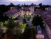 Eximbank se muta in Palatul...