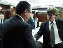 Guvernul a convenit cu FMI si...