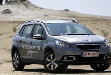 Marius Cocu, Trust Motors: Ne dorim vanzari de 300 de unitati pentru noul Peugeot 2008