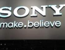 Vanzarile Sony au crescut cu...
