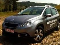Test cu Peugeot 2008, un nou...