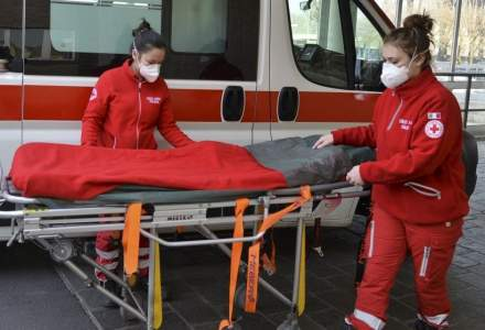 Numărul persoanelor contagiate în Italia cu noul coronavirus ar putea fi de 10 ori mai mare