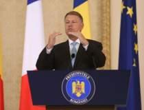 BREAKING | Președintele Klaus...