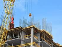 Construcţia de noi locuinţe...