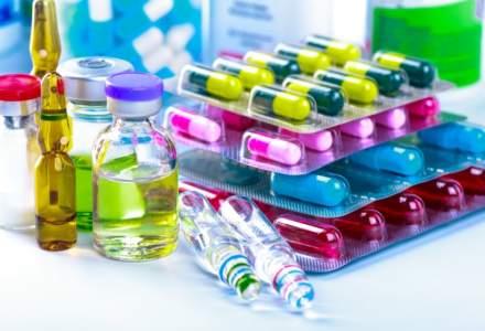 AbbVie România donează Ministerului Sănătății 4.000 de cutii dintr-un medicament antiviral folosit în tratamentul pacienților cu COVID-19