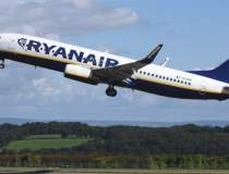 Ryanair estimează că nu va...