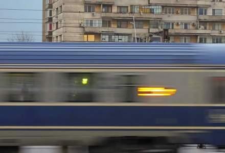 Coronavirus | CFR Călători suspendă temporar circulația a 35 de trenuri în trafic intern, începând de miercuri, 25 martie 2020
