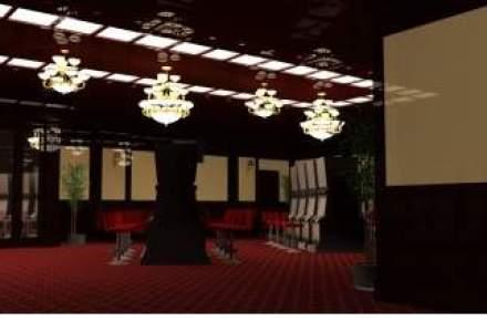 Investitie de 1,2 mil. euro in zona de entertainement din mallul Ploiesti Shopping City