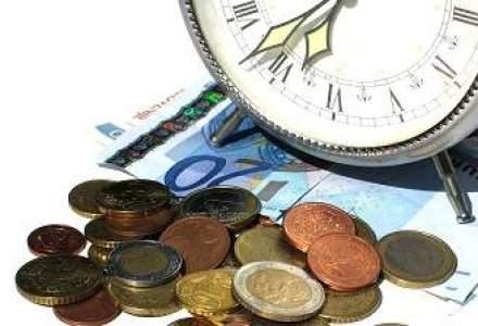 Rezervele valutare ale BNR au crescut cu un miliard de euro