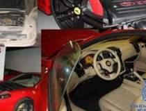 Ferrari si Aston Martin...